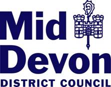 Image result for Mid Devon District Council logo