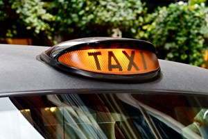 Safeguarding awareness for all Mid Devon taxi drivers