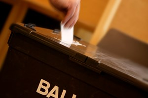 No overall control at Mid Devon following district election