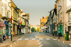 Council bids for heritage funds for Cullompton