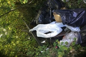 How To Report Fly-Tipping