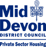 MDDC Private Sector Housing logo