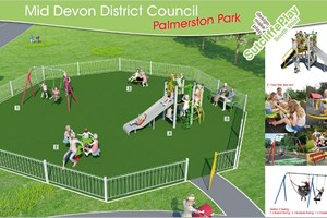Popular play area closes for extensive refurbishment