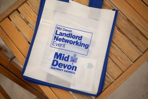 Local property landlords! Mid Devon's popular Landlord Networking Event is back
