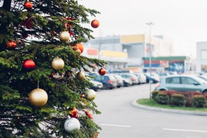 Council offers free parking in run up to Christmas