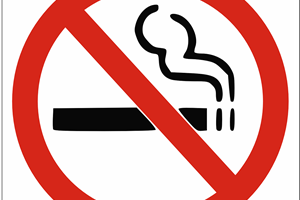 Council extends smoking ban in New Year
