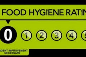 Publican guilty of food hygiene offences following successful Council prosecution