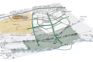 Public consultation opens for Tiverton's Eastern Urban Extension