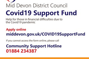 Council launches Local Support Fund to help those in financial difficulties due to COVID-19