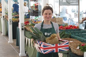 Tiverton Market continues to provide essential services to the community