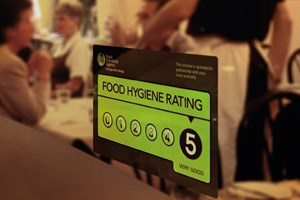Which? reveals Mid Devon as one of the best areas for food hygiene in the UK
