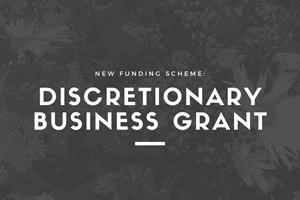 Devon councils launch new Discretionary Grant Fund to support businesses not eligible for the COVID-19 grant schemes
