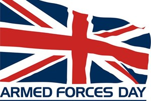Council to raise flag for Armed Forces Day 2020