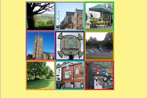 Cullompton Neighbourhood Plan - The Next Steps