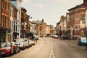 Five reasons why you should be shopping in Crediton