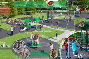West Exe to benefit from new look play area
