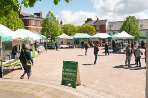'Love Your Town Centre' with new funding opportunity