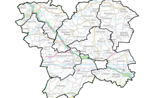 Further chance to have your say on a new political map for Mid Devon District Council