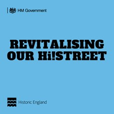 Historic England High Street logo