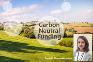 Council Thrilled to Secure Funding to Reduce Carbon Emissions
