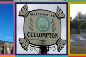 Cullompton Neighbourhood Plan approved at Referendum